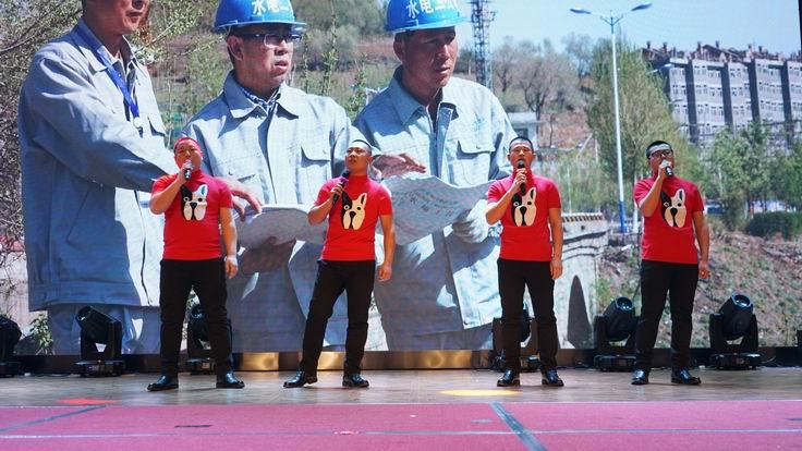 调整大小 3、第四分公司表演男生小合唱《我们不一样》.JPG