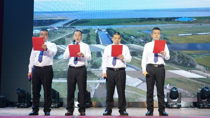 调整大小 8、第十二、十三、十四、十六分公司表演诗朗诵《年轻》.JPG